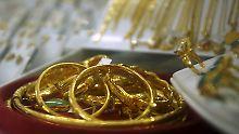 Es spricht viel für Gold: Edelmetall gehört in jedes Depot