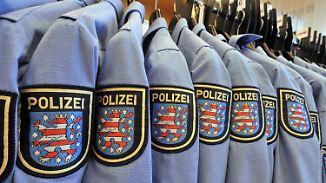 Mit und ohne deutschen Pass: Bayern will mehr Polizisten mit ausländischen Wurzeln