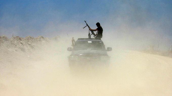 Das neu gegründete ECTC soll Informationen über zurückgekehrte Dschihadisten speichern.