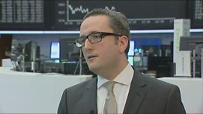 n-tv Zertifikate: Börse bleibt beunruhigt