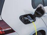 Facelift beim VW-Stromer: E-Golf bekommt deutlich mehr Reichweite