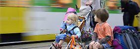 Bericht bestätigt Stuttgart-21-Zweifler: Sind die Bahnsteige zu schräg?
