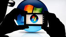 Milliarden versenkt: Microsoft dampft Smartphone-Geschäft ein