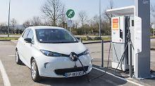 Elektroauto-Hitliste in Deutschland: Kaum jemand erkennt den Bestseller