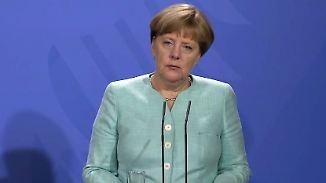 """Gelassene Reaktion auf Erdogan-Drohung: Kabinett beschließt """"Meilenstein"""" Integrationsgesetz"""