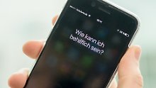 Apple will Trend nicht verpassen: Siri soll in allen Apps assistieren