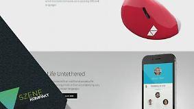 Startup News Kompakt: Startup wirbt mit echtem Babelfish