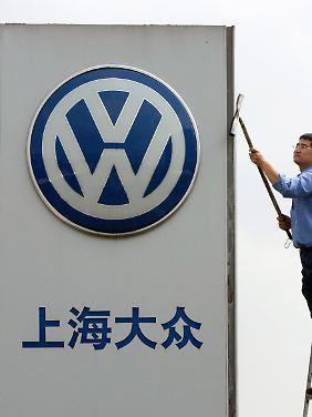 Auf Hochglanz poliert: Deutsche Automarken sind in China beliebt.
