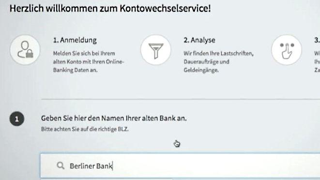 n-tv Ratgeber: So einfach wird der Bankenwechsel