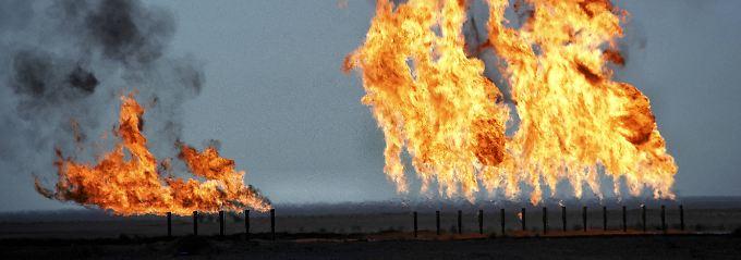 Wall Street wohl kaum verändert: Steigender Ölpreis feuert Dax weiter an