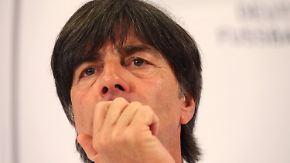 """Reaktionen nach DFB-Testspiel: """"Niemand hat es verdient, dass er nach Hause fahren muss"""""""