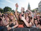 Nach Festival in Darmstadt: 26 Frauen zeigen sexuelle Übergriffe an
