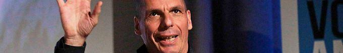 Der Tag: 9:30 Varoufakis erklärt Altkanzler Kohl versehentlich für tot