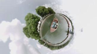 n-tv Ratgeber: Das können 360-Grad-Kameras