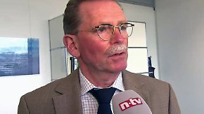 """Meteorologe Peter Höppe zu Unwettern: """"Diese Ereignisse werden noch intensiver werden"""""""