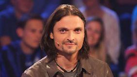 Lutz Pfannenstiel ist als TV-Experte bei der WM in Russland.