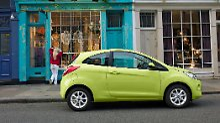 Optisch wirkt der Ford Ka auch aus dem heutigen Blickwinkel noch frisch.