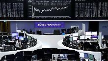 Wall Street ebenfalls im Minus: US-Jobdaten zerstören den Dax
