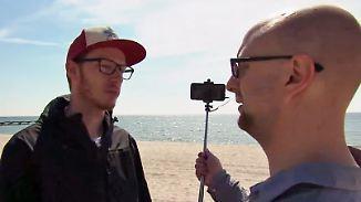 n-tv Ratgeber: Praxis-Tipps für den Dreh des Urlaubsvideos