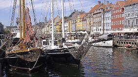 n-tv Ratgeber: Reisetipp Kopenhagen - gemütlich und umweltfreundlich
