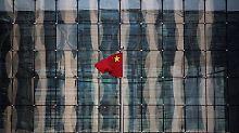 Streit um Marktwirtschaftsstatus: China warnt EU vor Handelskrieg