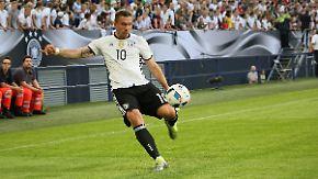 Die DFB-Spieler im Porträt: Lukas Podolski, Mittelfeld
