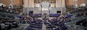 Drohungen gegen Abgeordnete: Linke sagt Debatte zu Erdogan ab