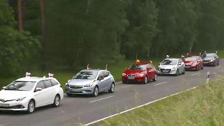 Europas Kompaktwagen im Vergleich: n-tv kürt den EM-Sieger im C-Segment