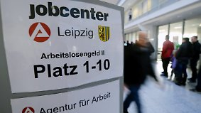 Vor allem Ältere betroffen: Deutsches Jobwunder nützt Langzeitarbeitslosen kaum