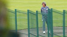 Der Sport-Tag: Doc Müller-Wohlfahrt schimpft auf Guardiola