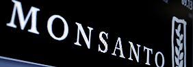 Giftpille für Bayer: Monsanto prüft Deal mit BASF