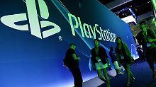 Bisher wurden rund 40 Millionen Geräte der Playstation 4 verkauft. Foto: Michael Nelson