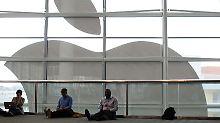 Entwicklerkonferenz WWDC startet: Fällt Apple noch was ein?