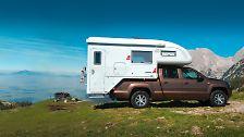 Zwischen Luxus und Abenteuer: Welches Wohnmobil taugt für den Sommerurlaub?