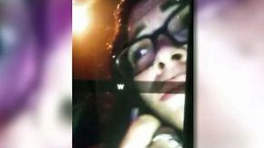 49 Tote in Nachtklub: Junge Frau filmt erste Sekunden des Orlando-Anschlags