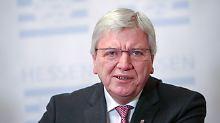 Person der Woche: Volker Bouffier, der Opel-Bundespräsident