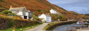 Eine Stippvisite auf der Insel: Die schönsten Seiten Großbritanniens