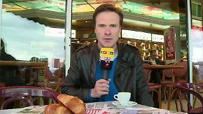 """Nico Holter zum DFB-Spiel gegen Polen: Mustafi als Außenverteidiger """"eine Möglichkeit"""""""