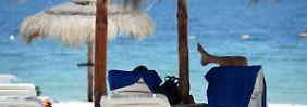 Anschläge wirken nach: Tunesien-Tourismus hofft auf Mini-Comeback