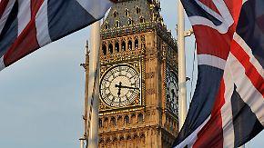 Die Folgen des Brexit-Votums: London-Urlauber bekommen einen Tag geschenkt