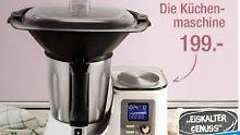 Ab 23. Juni bei Aldi Nord: Thermomix-Klon für knapp 200 Euro