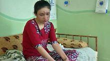 Entführt vom IS: 16-Jährige berichtet von ihrem Martyrium als Sexsklavin