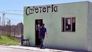 """Chance, die das Leben verändert: """"Freies Gefängnis"""" in Uruguay rüstet Kriminelle für die Zukunft"""