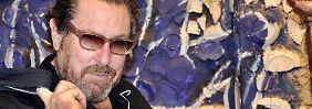 Bad-Boy, Künstlerfürst & Filmemacher: Julian Schnabel malt sich aus der Krise
