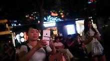 Verkaufsverbot für iPhone in Peking: Apple verletzt angeblich chinesisches Patent