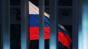 Aus der Traum von Olympia in Rio?: Russische Leichtathleten bleiben weiterhin gesperrt