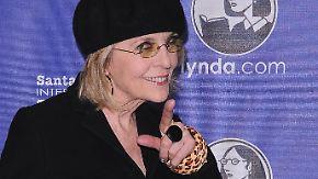Promi-News des Tages: Diane Keaton wünscht sich heiße Nacht mit Zac Efron