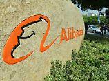 Der Börsen-Tag: Wachstum pur lässt Alibaba-Kurs steigen