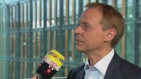 """Olaf Thon tippt den EM-Spieltag: """"Frankreich gegen Schweiz wird ein richtiger Fight"""""""