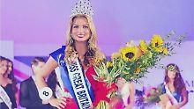 Promi-News des Tages: Sex im TV kostet Miss Great Britain die Krone